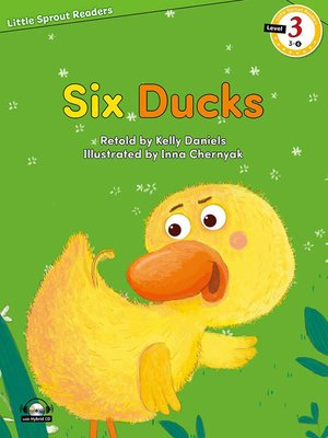 cover image of Six Duck