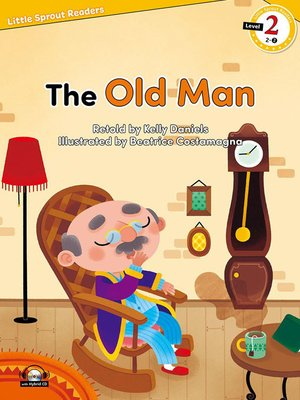 cover image of The Old Man
