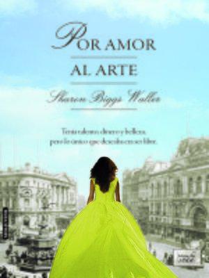 cover image of Por amor al arte