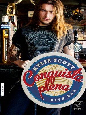 cover image of Conquista plena
