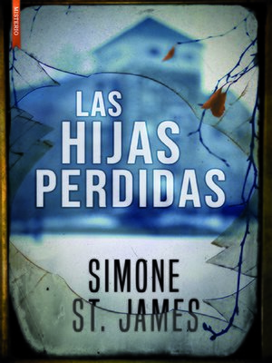 cover image of Las hijas perdidas