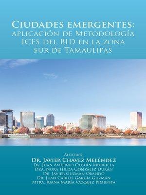 cover image of Ciudades Emergentes