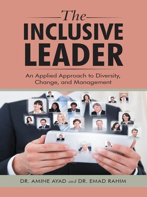 cover image of The Inclusive Leader