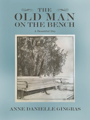 cover image of The Old Man on the Bench