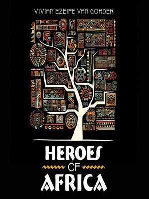 cover image of Heroes of Africa