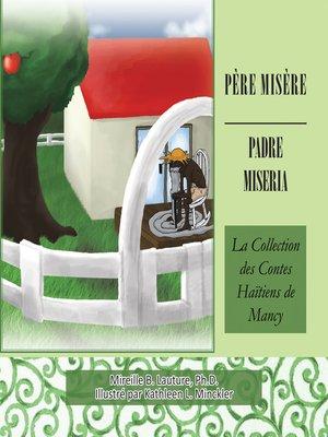 cover image of Père Misère / Padre Miseria
