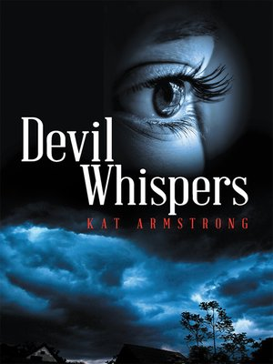 cover image of Devil Whispers