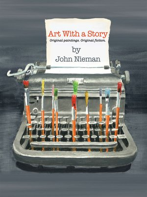 cover image of Art with a Story