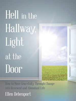 cover image of Hell in the Hallway, Light at the Door