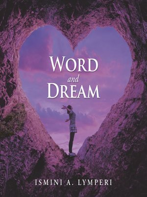 cover image of Word and Dream