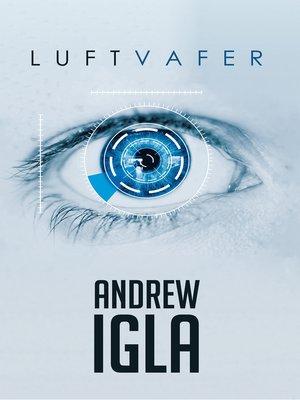 cover image of Luftvafer