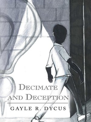 cover image of Decimate and Deception