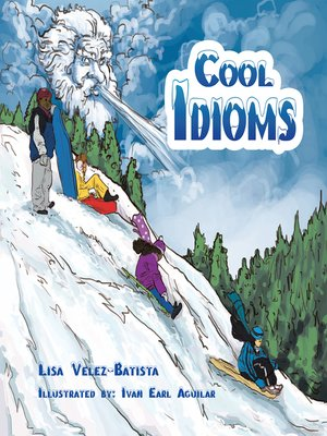 cover image of Cool Idioms