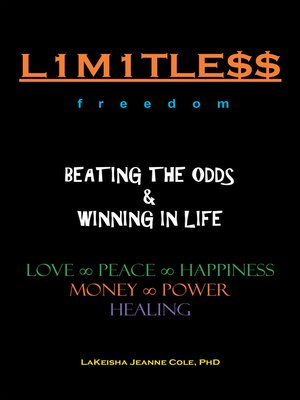 cover image of L1m1tle$$ Beating the Odds & Winning in Life