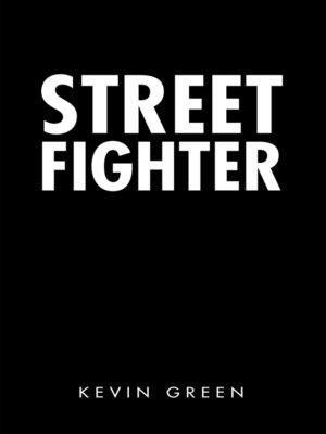 cover image of Street Fighter