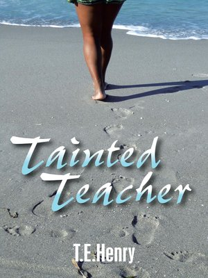 cover image of Tainted Teacher