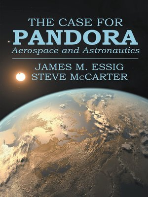cover image of The Case for Pandora
