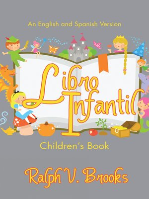 cover image of Libro Infantil