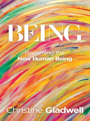 cover image of Being