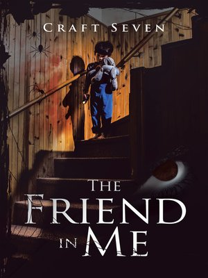 cover image of The Friend in Me