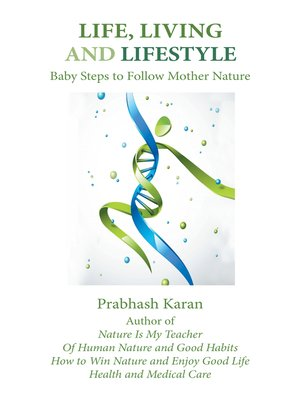 cover image of Life, Living and Lifestyle