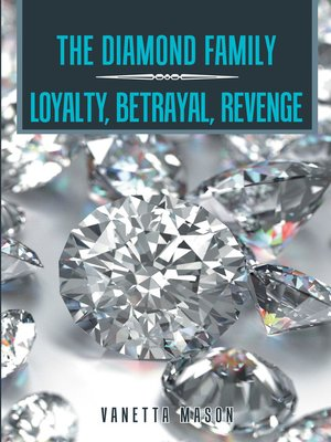 cover image of The Diamond Family