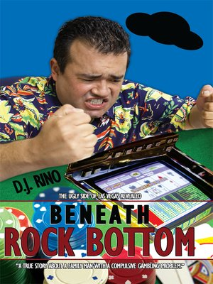 cover image of Beneath Rock Bottom
