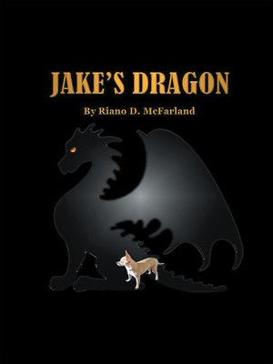 cover image of Jake's Dragon