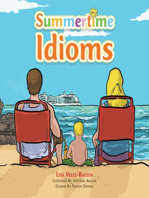 cover image of Summertime Idioms