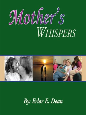 cover image of Mother's Whispers