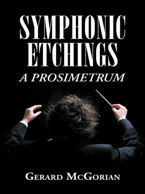 cover image of Symphonic Etchings