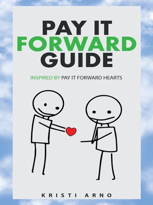 cover image of Pay It Forward Guide