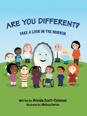 cover image of Are You Different?