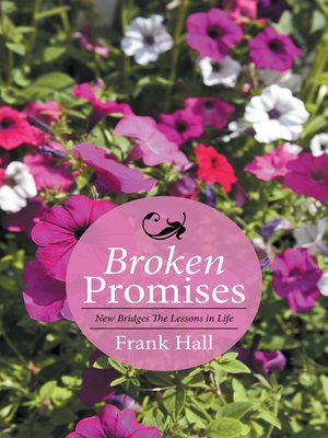 cover image of Broken Promises