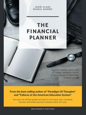 cover image of The Financial Planner
