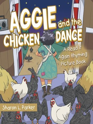 cover image of Aggie and the Chicken Dance