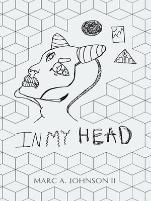 cover image of In My Head