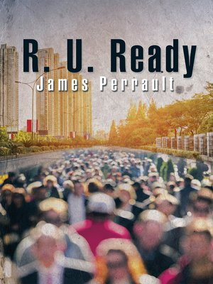 cover image of R. U. Ready