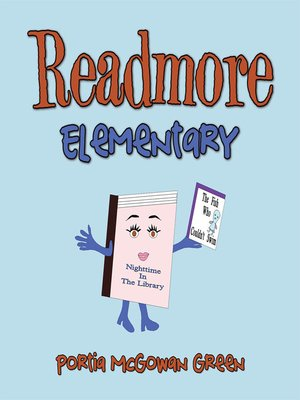 cover image of Readmore Elementary