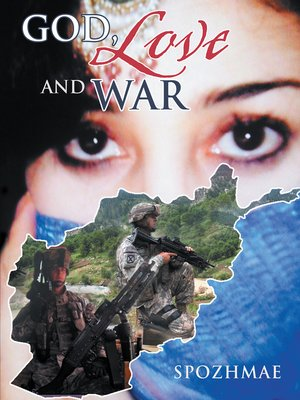 cover image of God, Love and War