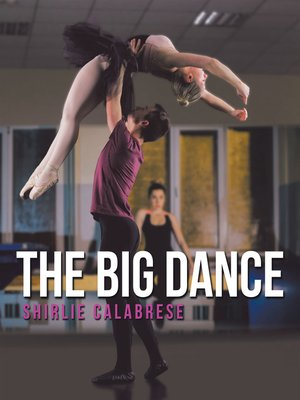 cover image of The Big Dance