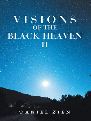 cover image of Visions of the Black Heaven Ii
