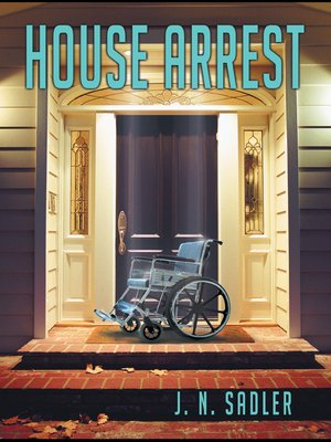 cover image of House Arrest