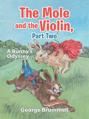 cover image of The Mole and the Violin, Part Two