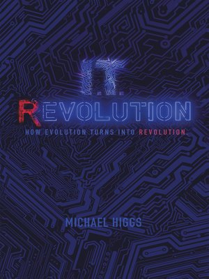 cover image of It Revolution