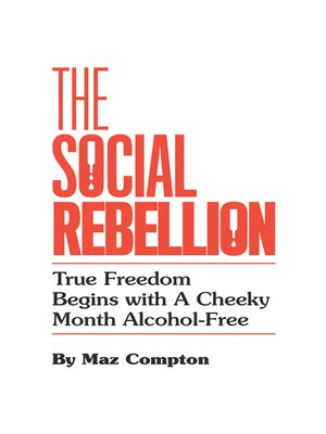 cover image of The Social Rebellion