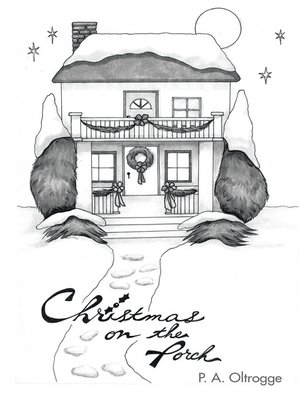 cover image of Christmas on the Porch