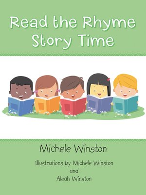 cover image of Read the Rhyme Story Time