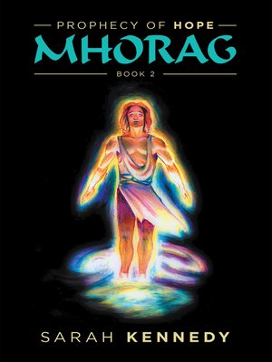 cover image of Mhorag