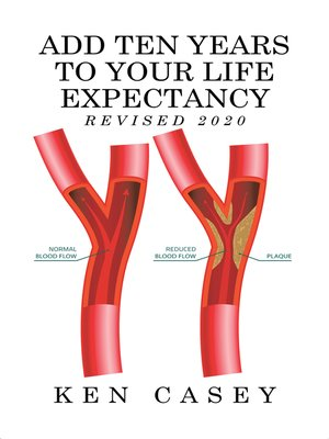 cover image of Add Ten Years     to Your Life     Expectancy